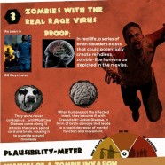 Zombie Invasion Stories