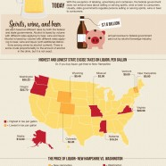 Excise Tax in US History