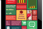 Online Holiday Shopping 2013